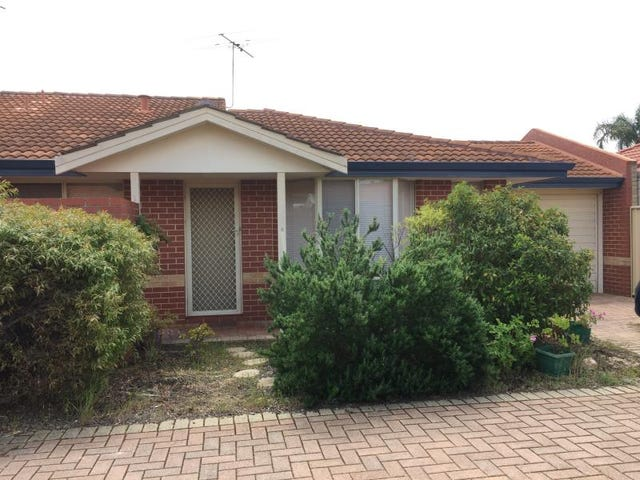 Unit 4, 20 North Yunderup Rd, North Yunderup, WA 6208