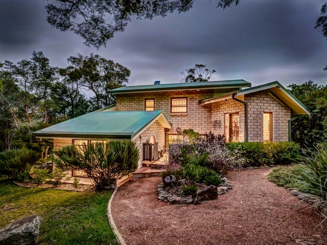 2 Fairways Crescent, Springwood, NSW 2777