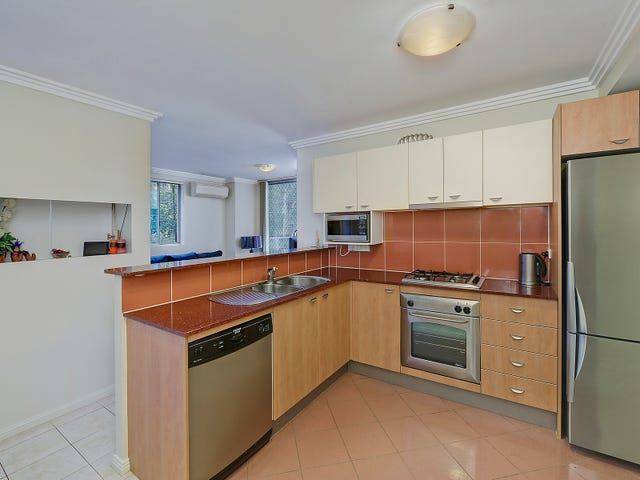 5/20-22 College Crescent, Hornsby, NSW 2077