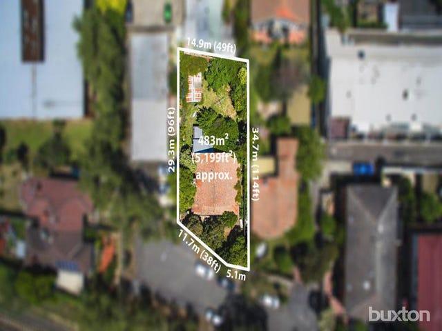 86 Lilydale Grove, Hawthorn East, Vic 3123