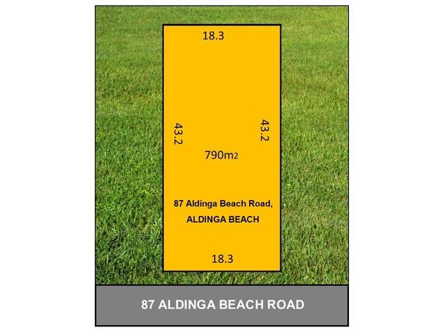 87 Aldinga Beach Road, Aldinga Beach, SA 5173
