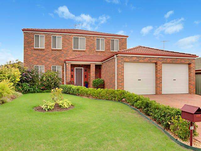 31 Waringa Crescent, Glenmore Park, NSW 2745