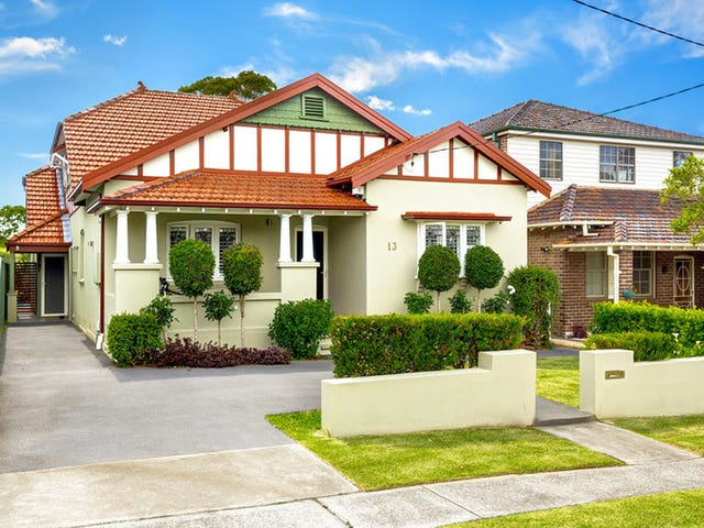13 Tremere Street, Concord, NSW 2137