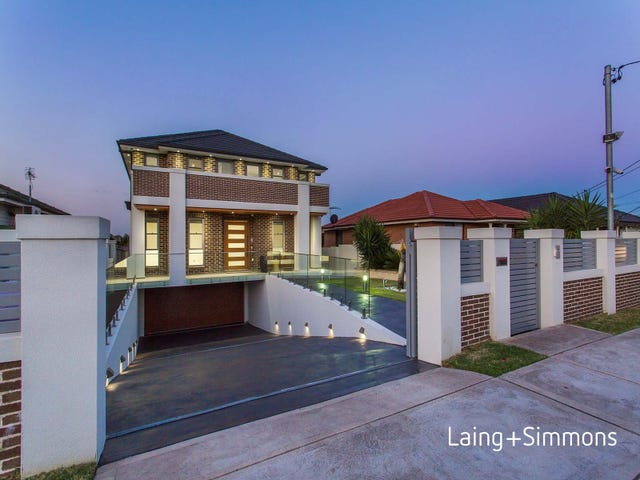 61 Adam Street, Guildford, NSW 2161