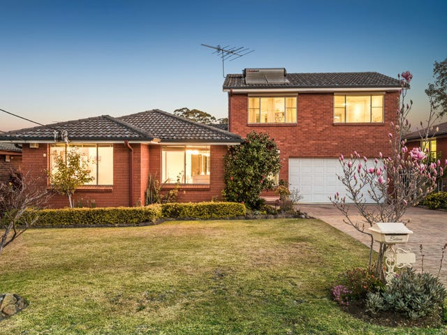 39 Sturt Avenue, Georges Hall, NSW 2198