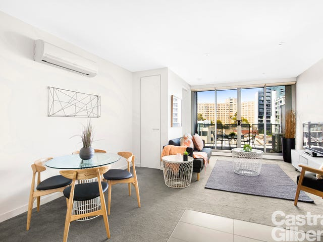 406/20 Garden Street, South Yarra, Vic 3141