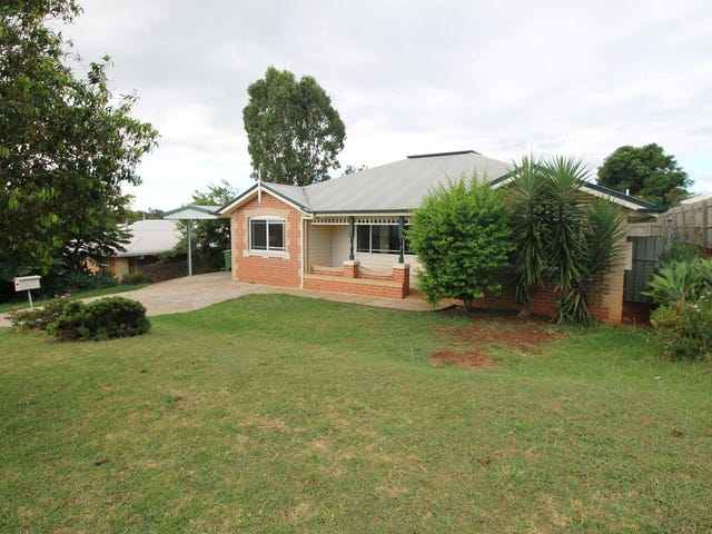 8 Dalzell Crescent, Darling Heights, Qld 4350