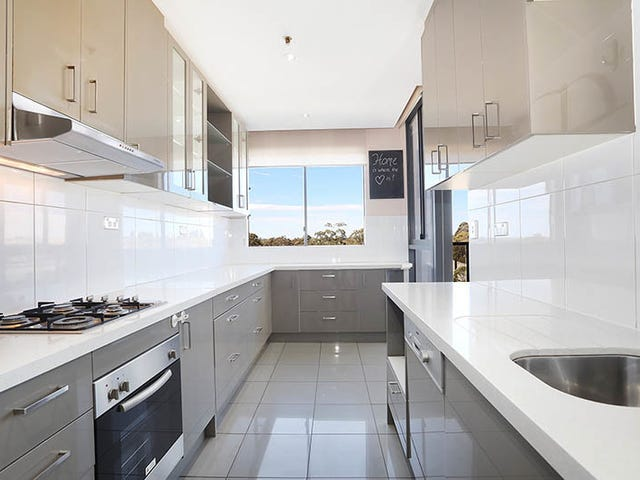 1110/90 George Street, Hornsby, NSW 2077
