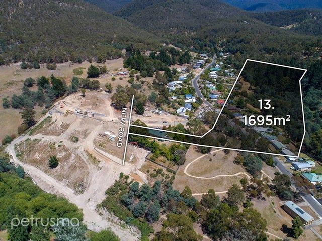 Lot 13, 270a Lenah Valley Road, Lenah Valley, Tas 7008