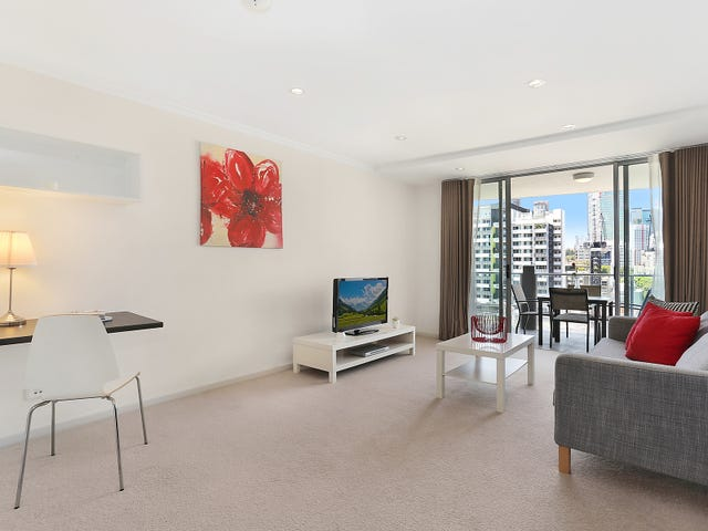 802/16 Merivale Street, South Brisbane, Qld 4101