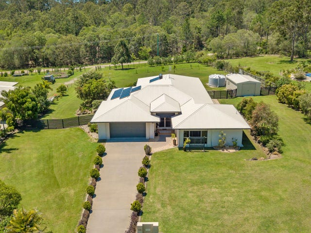 22 Bluewing Boulevard, Banks Pocket, Qld 4570