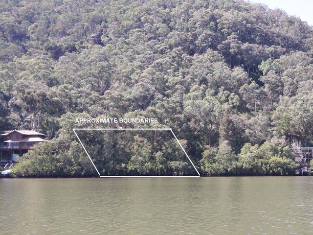 Mangrove creek nsw