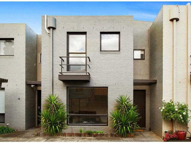 12 Turville Place, Port Melbourne, Vic 3207