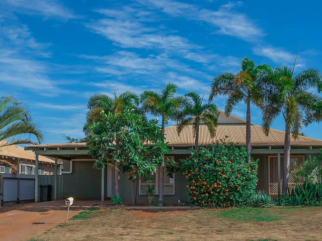 3 Jabiru Loop, South Hedland, WA 6722