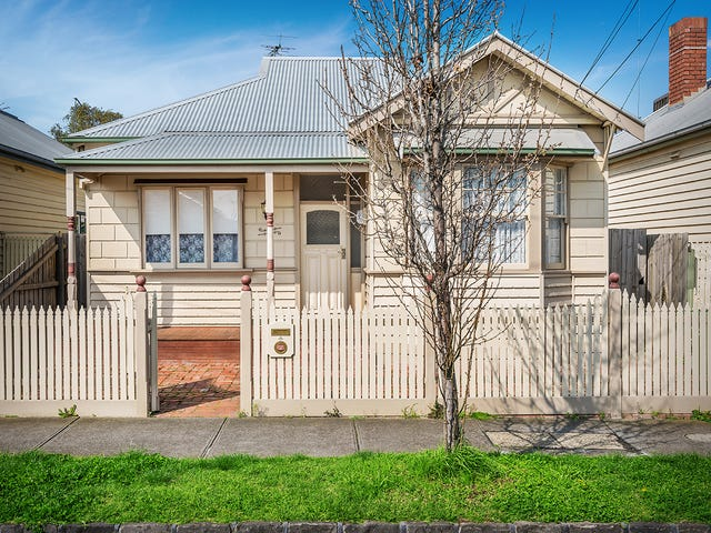 181 QUEENSVILLE STREET, Kingsville, Vic 3012