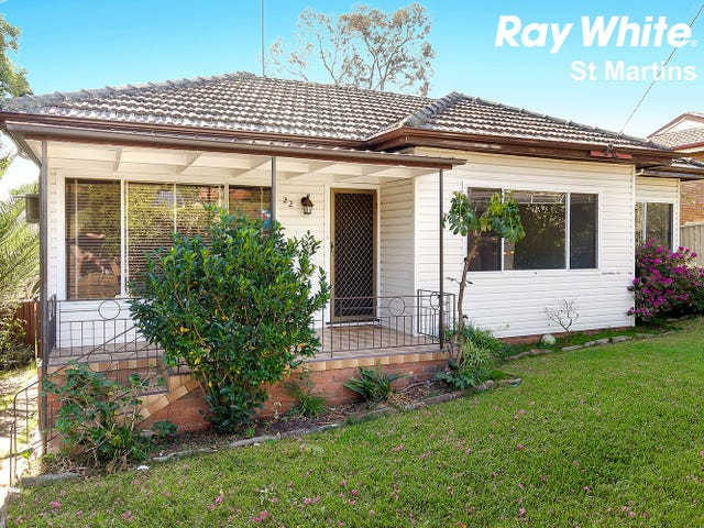 22 Austin Avenue, Campbelltown, NSW 2560