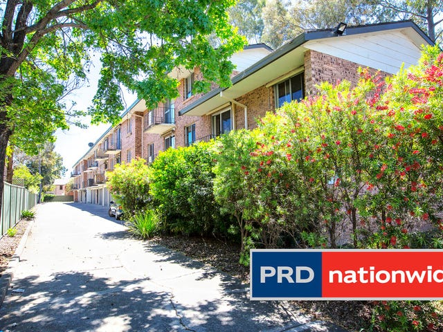 2/19 Preston Street, Jamisontown, NSW 2750