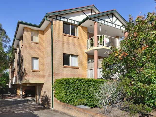 3/66-68 Pitt Street, Granville, NSW 2142