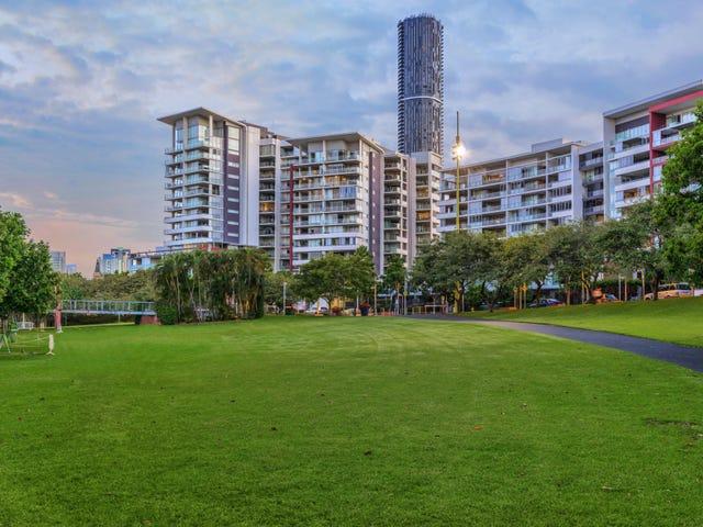 3074/3 Parkland Boulevard, Brisbane City, Qld 4000