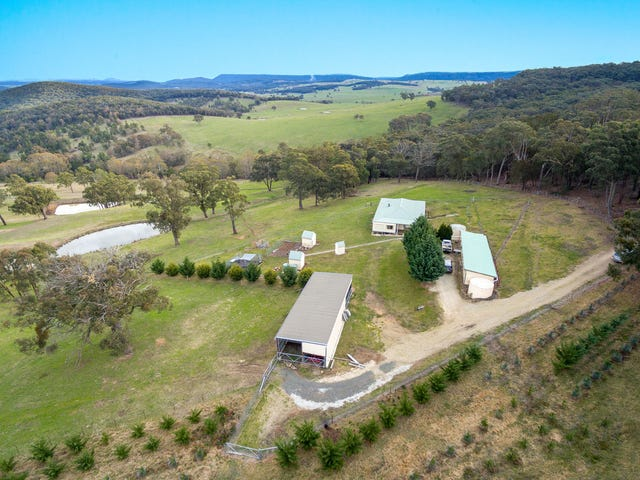 2492 Towrang Road, Greenwich Park, NSW 2580