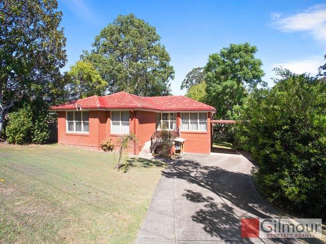 4 Helen Court, Castle Hill, NSW 2154