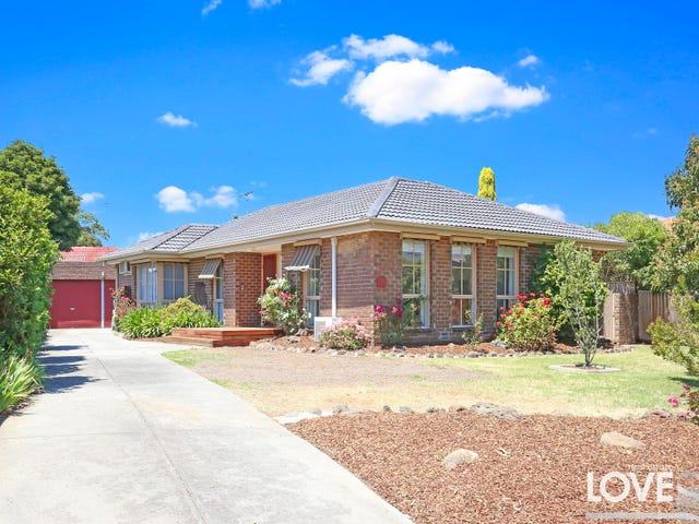19 Blamey Avenue, Mill Park, Vic 3082