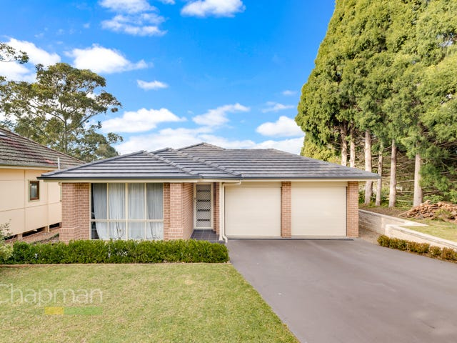43 Winbourne Road, Hazelbrook, NSW 2779