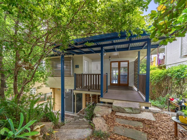 98 Fort Road, Oxley, Qld 4075