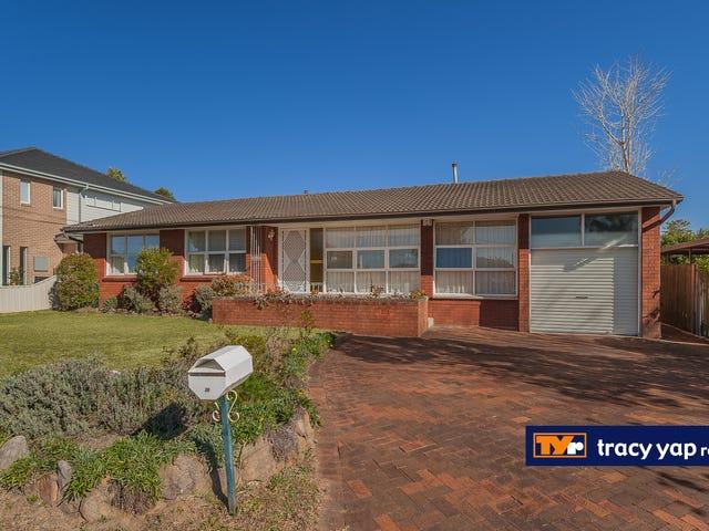 28 Dan Street, Marsfield, NSW 2122