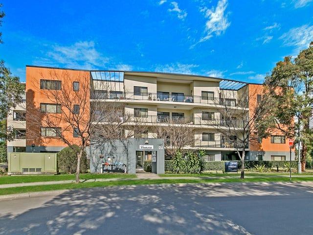 32/17 Kilbenny Street, Kellyville Ridge, NSW 2155