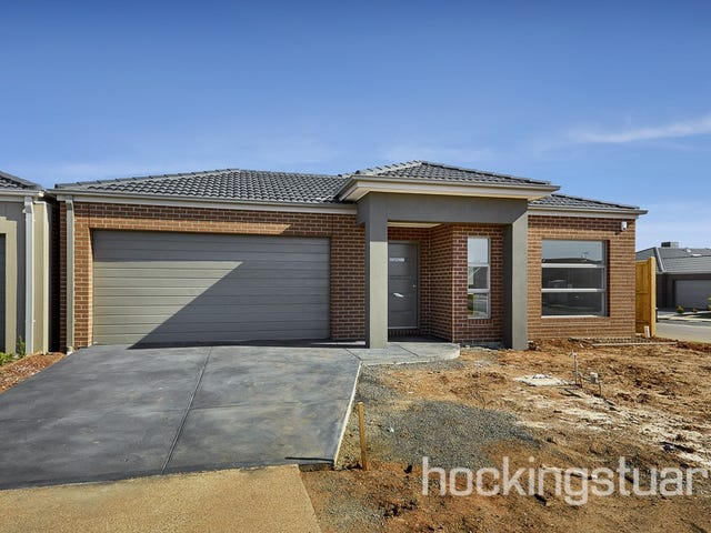 2 Alixia Place, Brookfield, Vic 3338