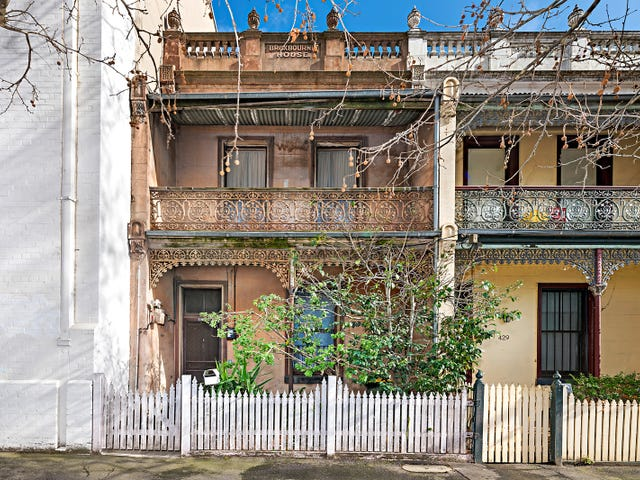 427 George Street, Fitzroy, Vic 3065