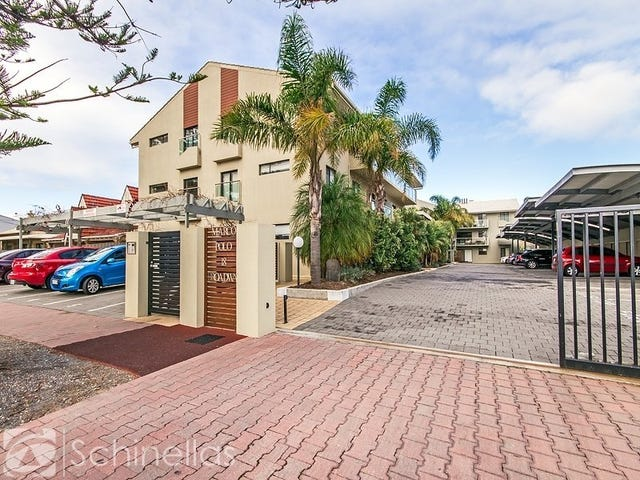 11/18 Broadway, Glenelg South, SA 5045