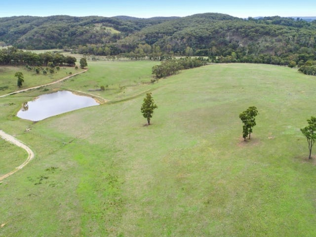 1518 Bannaby Road, Taralga, NSW 2580