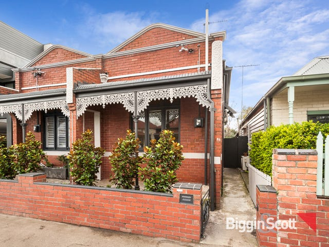 81 York Street, Richmond, Vic 3121