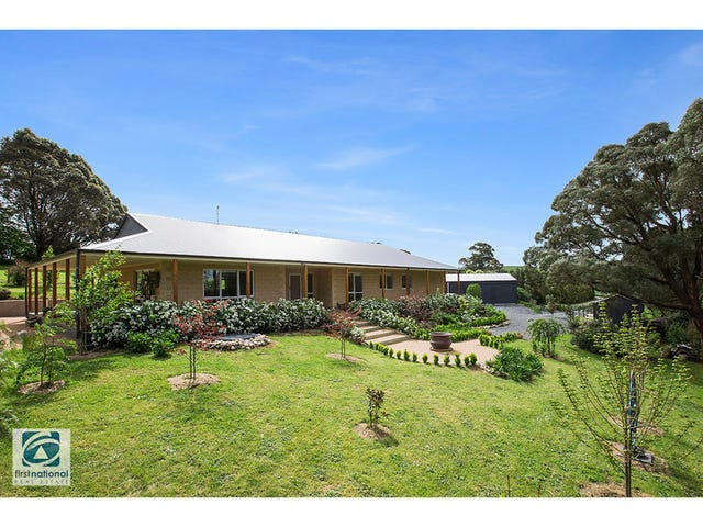 392 East West Road, Warragul, Vic 3820