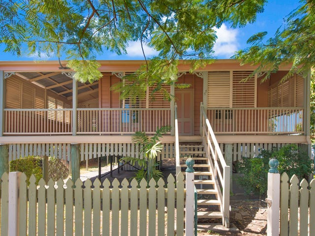 55 Ninth Avenue, Railway Estate, Qld 4810