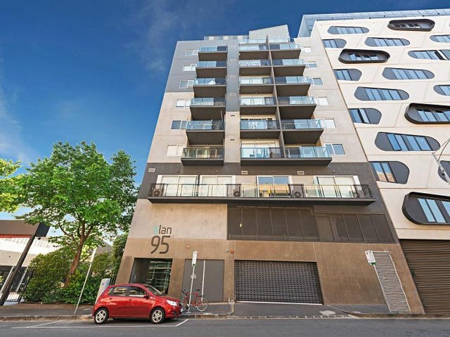 304/95 Berkeley Street, Melbourne, Vic 3000