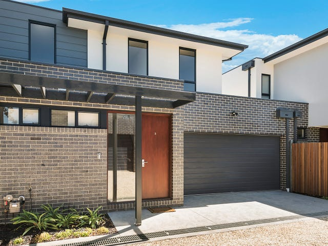 3/581-583 Upper Heidelberg Road, Heidelberg Heights, Vic 3081