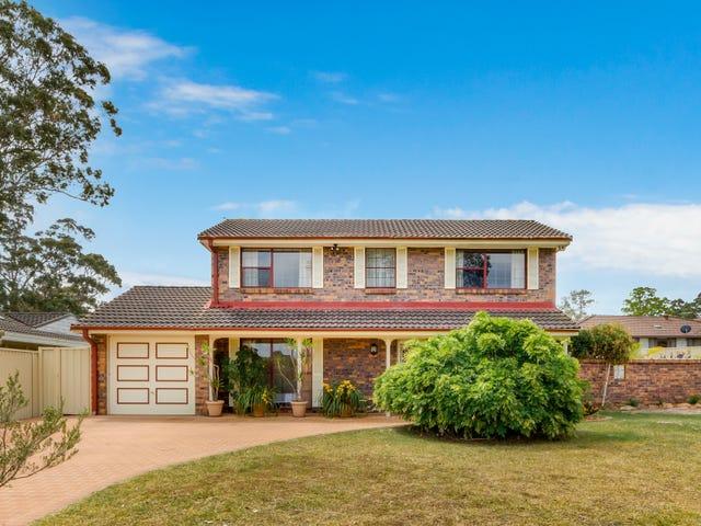 16 Bensbach Road, Glenfield, NSW 2167
