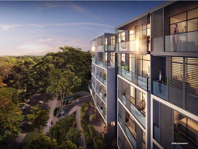A401/17-23 Merriwa Street, Gordon, NSW 2072