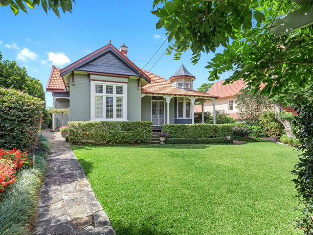 76 Alexandra Street, Hunters Hill, NSW 2110