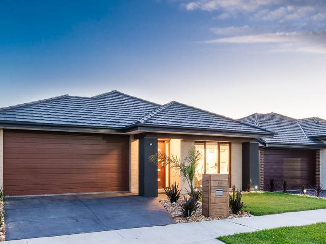 24 Yearling Crescent, Clyde North, Vic 3978