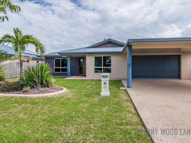 11 Peacock Place, Marian, Qld 4753