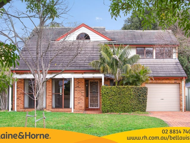 6 Strawberry Way, Glenwood, NSW 2768