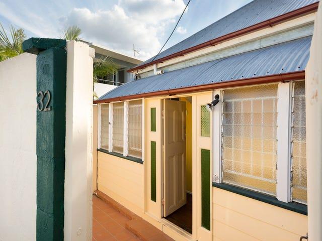 32 Wellington Road, Red Hill, Qld 4059