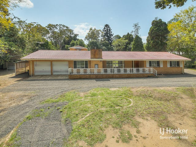 614 Underwood Road, Rochedale South, Qld 4123