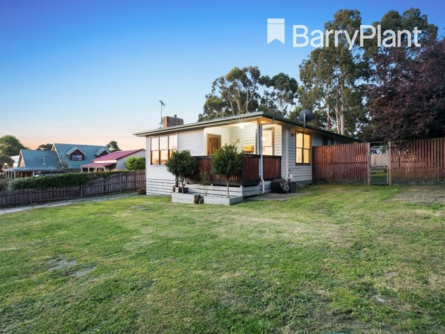 25 Ranceby Road, Poowong, Vic 3988