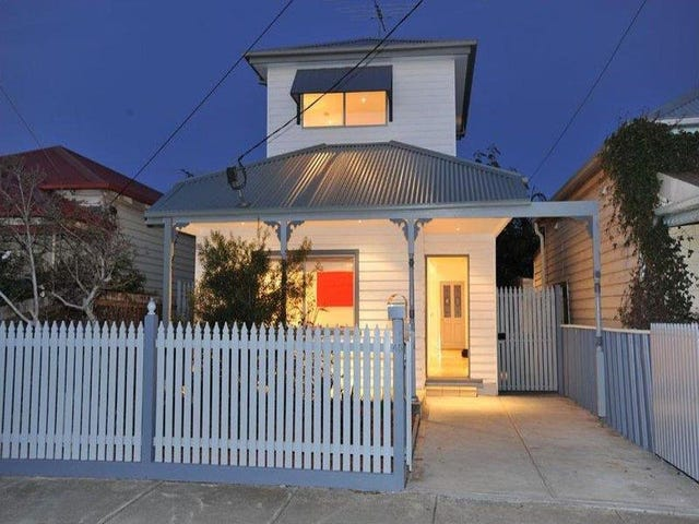 45 Macpherson Street, Footscray, Vic 3011