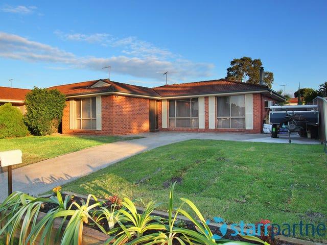 78 Buckwell Drive, Hassall Grove, NSW 2761
